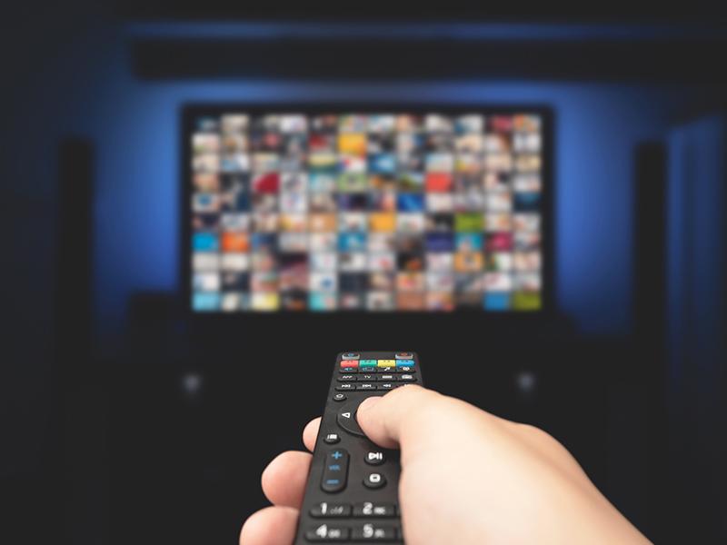 Streaming TV OTT